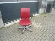 Foto: bureaustoel klober