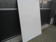 whiteboard groot zijaanzicht