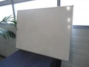 whiteboard zijaanzicht